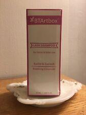 Btartbox Lash Shampoo Foaming Cleanser- 1.69 oz
