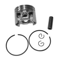 1 Pc 44MM Piston Set WT Ring For STIHL Chainsaw 026 MS260 MS 260 # 1121 030 2001