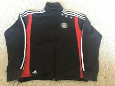 2006 Adidas Fifa World Cup Germany Deutschland Authentic Soccer Jacket Size Med