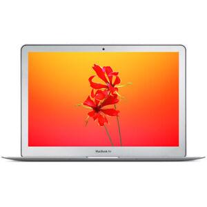 "Apple 13"" MacBook Air   2.0GHz i7 8GB RAM 256GB SSD Certified Refurbished A1466"