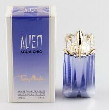 THIERRY MUGLER ALIEN AQUA CHIC FLEUR D'ORANGER DONNA EDT LEGERE - 60 ml