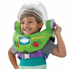 Mattel - Toy Story - Toy Story 4 Buzz Lightyear Space Ranger Armor Wit