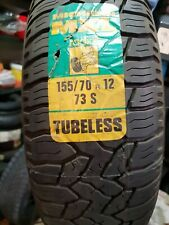 Pneumatici Michelin 155//70 R12 73 S MXL Dot 4899