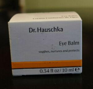 Dr. Hauschka Eye Balm - 0.34oz