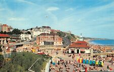 Vintage Dorset Postcard, The Pier, Bournemouth GR5