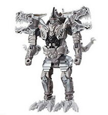 Hasbro TRANSFORMERS Movie 5 Knight Armor Turbo Changer Grimlock Actionfigur NEU