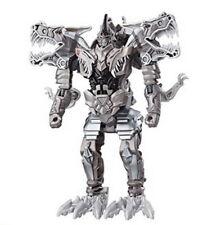 Hasbro TRANSFORMERS Movie 5 Knight Armor Turbo Changer Grimlock Actionfigur NEU