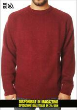 Carhartt maglione Anglistic Sweater mulberry