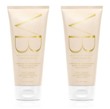 2 Pack Meaningful Beauty Firming&Tightening Body Hydration Treatment 6.7 oz Each