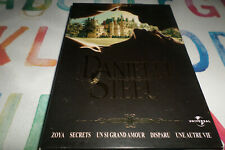DANIELLE STEEL  - Volume 1 / Coffret 5 DVD
