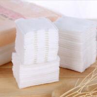 YOUSHA 222 Pcs/bag Face Clean Cotton Pads Makeup Remover Nail Art Cleaning