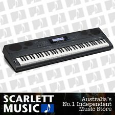 Casio WK-6600 High Grade, 76 Key Workstation Keyboard *BRAND NEW*