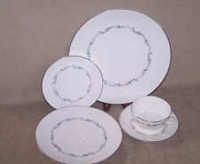 Royal Doulton China - Coronet 5 piece Place Setting (s) up to 11 available