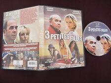 3 petites filles de Jean Loup Hubert avec Gérard Jugnot, DVD, Drame