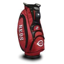 Team Golf Cincinnati Reds Victory Cart Golf Bag