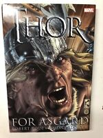 Thor For Asgard , HC Rodi, Bianchi, Marvel, Avengers, Graphic Novel, Hardcover