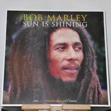 Bob Marley - Sun Is Shining / 3er-LP (NOT3LP232) red, yellow, green