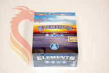 Elements Papers King Size (Full Box 50)