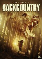 Back Country DVD