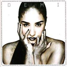 Demi by Demi Lovato (CD, May-2013, Universal Music)