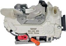 Dorman OE Solutions 931-080 Door Lock Actuator (Integrated With Latch)