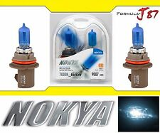 Nokya 7000K White 9007 HB5 Nok7414 65/45W Head Light Bulb Dual Beam Replacement