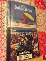 BAY CITY ROLLERS - IN THE SUMMERTIME [K-TEL UK] NEW CD + BONUS TIME LIFE 1958 CD