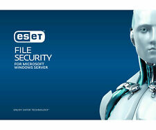ESET File Security for Microsoft Windows Server 2 Year++