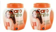 PACK OF 2  Caro White Cream Jar 500 Ml  With Carrot Oil (Total of 1,000 ML)