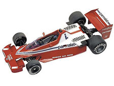 Tameo Kits 1:43 KIT TMK 249 Brabham BT 46 F.1 Alfa R. Southafrican GP 1978 NEW