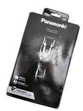 LIGHTLY USED OEM Panasonic Wet/Dry Beard Trimmer Black ER-GB42-K Black FREE SHIP