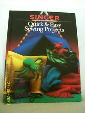 Singer Quick & Easy Sewing Projects
