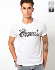 Makaveli T-shirt Tupac 2Pac Shakur Tattoo Hip Hop Rap Rapper Music Gift Tee