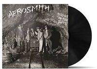 "Aerosmith - Night In The Ruts (NEW 12"" VINYL LP) RSD 14"