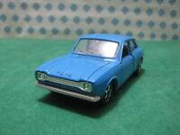 Vintage  -  FORD Escort   -  1/43  Mebetoys 1° serie 8551