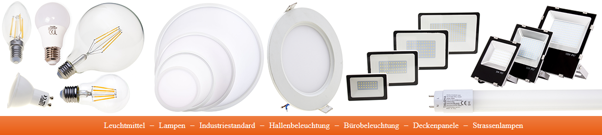 LED-Bestellen - Ihr LED Profi