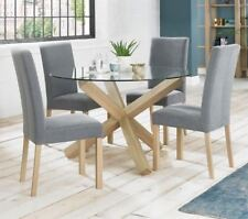 Cross Table In Kitchen Dining Tables Ebay