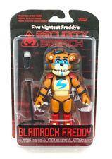 Funko cinque NOTTI AL FREDDY/'S Action Figure 4 Pack CHICA ecc. Oro FREDDY Foxy