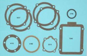 Chevrolet 1927-31 & Pontiac 1929-31 Transmission & U universal joint gasket set