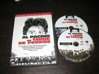 Sera De Cani DVD Al Pacino John Cazale James Broderick Charles Durning