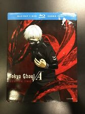 Tokyo Ghoul A:  Season Two (Blu-Ray / DVD Combo Pack)