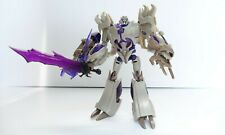 Transformers Prime (RID) Megatron Complete with Dr. Wu DW-TP09N Tyrant Sword!