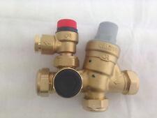 Caleffi - Altecnic Cold Water Control Valve 3bar / 6bar - 533002CST - New