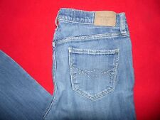 Women's Abercrombie & Fitch Perfect Stretch Jeans Size 2