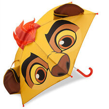 Disney Store The Lion King Kion Boys Umbrella for Kids Boys Girls New with Tags