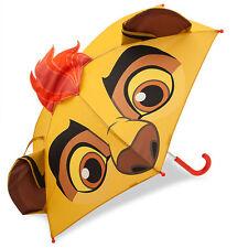 Disney Store The Lion King Kion Boys Umbrella for Kids Boys Girls New with Tags