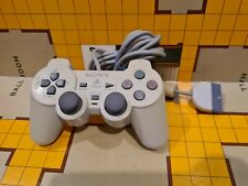 Official Sony PlayStation 1 PS1 PSOne Controller Control Pad Genuine SCPH-110