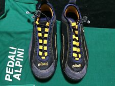 Piloti Driving Shoes Spyder SV Touring EUC 5.5 US 38 23.5 cm