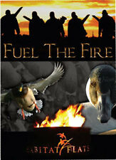 Fuel the Fire DVD by Habitat Flats GHG Greenhead Gear