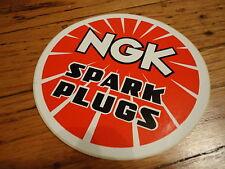 Vintage Racing NGK SPARK PLUGS 60's & 70's Nos 9